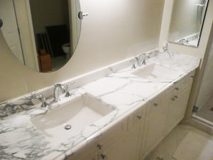 D.B. Custom Marble U0026 Granite Services